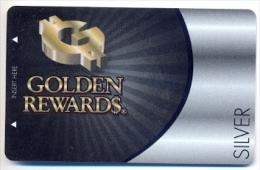 PT�S Gold Place Pub / others, Las Vegas, NV, U.S.A.. older used slot card, # pts-1