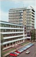 House Of Soviets - Almaty - Alma-Ata - Kazakhstan USSR - 1970 - Unused - Kazakhstan