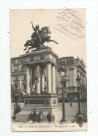 Cp , 63 , CLERMONT FERRAND , VERCINGETORIX , Ed : LL. 153 , écrite 1916 - Clermont Ferrand