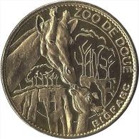 S07B157 - 2007 - ZOO DE DOUE 1 - Bioparc / ARTHUS BERTRAND - Arthus Bertrand