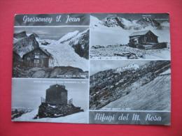 Gressoney S.Jean - Italy