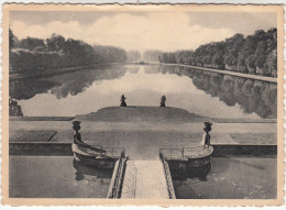Beloeil, Chateau, La Piece D'eau (pk19963) - Beloeil