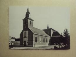 18632 - SINT AMANDS - OPPUURS - SINT JANSKERK - ZIE 2 FOTO'S - Sint-Amands