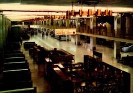 AEROPORT DE PARIS-ORLY..LA GALERIE MARCHANDE...CPM - Aérodromes