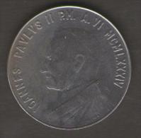 VATICANO 100 LIRE 1984 - Vaticano