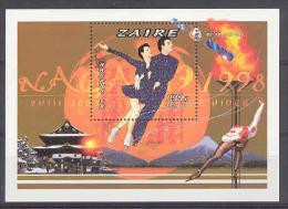 Olympic Games Nagano 1996 COB BL103/104 MNH - 1990-96: Nuovi