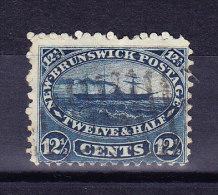 Kanada Neu-Brunswick 1860 SG.# 18 Gestempelt - Neu-Brunswick