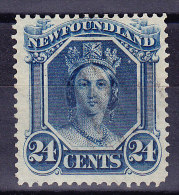 Kanada Neufundland 1865 SG.#30 Gestempelt - 1865-1902