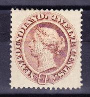 Kanada Neufundland 1865 SG.#33 * - 1865-1902