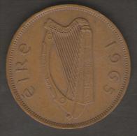 IRLANDA PENNY 1965 - Irlanda