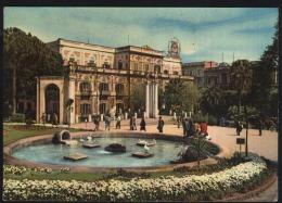 Catania-villa bellini-unused,perfect shape