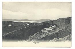 ///  CPA - ISLANDE - PINGVELLIR     // - Islande