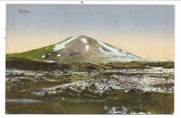 ///  CPA - ISLANDE - Hekla // - Islande
