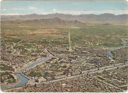 03651 Kabul - Afghanistan