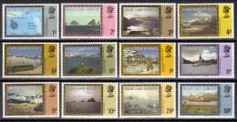 Falkland Islands,Dependencies 1984.,MNH - Falkland Islands