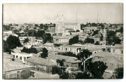 Port Au Prince Haiti Panorama - Haïti