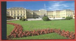 ONU - NAZIONI UNITE GINEVRA - 1998 - Palace And Gardens Schönbrunn, Austria - 3,90 Fr. - Michel NT-GE MH3 - Carnets