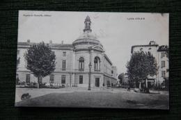 ALAIS ( ALES ) - Le Lycée - Alès