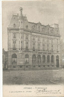 Anvers - Zeemanshuis - 1903 - Antwerpen