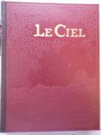 """""""Le Ciel""""-ALPHONSE BERGET"""
