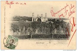 SAIGON SITE D ORIENT 1904 (LOT U14) - Viêt-Nam