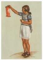 Suisse Schweiz Switzerland Svizzera Samariter, Samaritains,Samaritani 1942 Bundesfeier - Croix-Rouge