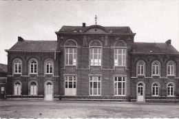 Monten Aken - Gemeentehuis (echte Foto) - Gingelom