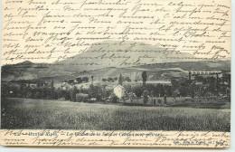 DEP 05 MANTEYER VIADUC DE LA SELLE ET CEUZE - Autres Communes