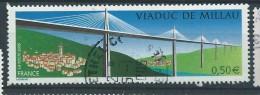 FRANCE OB  YT N° 3730      (m) - Gebraucht