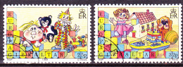 Gibraltar - Europa1989 - Gest. Used Obl. - 1989