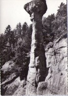 Dolmen Dolmens..Menhirs..Mégalithes Pierres Rochers Cotteuge St-Diéry La Cheminée Aux Fées - Dolmen & Menhirs