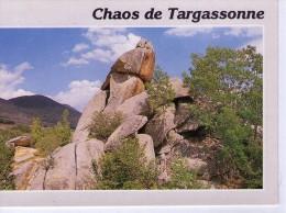 Dolmen Dolmens..Menhirs..Mégalithes Pierres Rochers Targassonne Chaos Le Chapeau De Napoléon - Dolmen & Menhirs