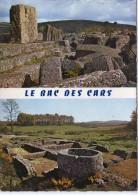 Dolmen Dolmens..Menhirs..Mégalithes Pierres Rochers Bugeat Le Bac Des Cars - Dolmen & Menhirs