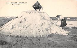¤¤  -   1335   -   MESQUER-KERCABELEC    -   Mulon De Sel   -  Marais Salants    -  ¤¤ - Mesquer Quimiac