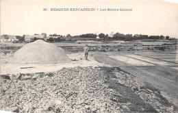 ¤¤  -   431   -   MESQUER-KERCABELEC    -   Les Marais Salants  -  Sel  -  ¤¤ - Mesquer Quimiac