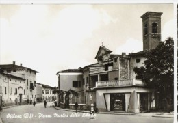 Cartolina Offlaga Viaggiata Anni 60. Brescia - Brescia