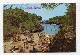 SPAIN - AK 235051 Mallorca - Cala Egos - Mallorca