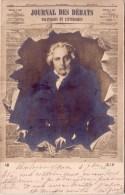 """UNE De JOURNAL """"JOURNAL DES DEBATS"""", Politique Et Littéraires, 21 Mars 1902, 10 Centimes - Syndicats"""
