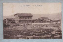 CPA - Liban - Beyrouth - 20. La Grande Gare