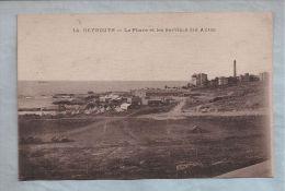 CPA - Liban - Beyrouth - 14. Le Phare et les Services des Autos