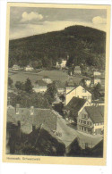 "Carte Postale Ancienne ""Herrenalb. Schwarzwald."" - Bad Herrenalb"