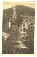 """Carte Postale Ancienne """".Herrenalb  Schwarzwald  Paradies - Bad Herrenalb"""