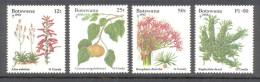 Botswana 1993 - Michel 557 - 560 ** - Botswana (1966-...)