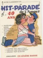 """ALEXANDRE """" SERIE HIT PARADE DE L´AMOUR """"  N° 864 /5  EDITION LYNA     CPSM 10X15 - Alexandre"""