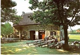"""DIEPENBEEK (3590) : """"´t Paenhuis"""", Nu In Bokrijk. Belle Animation. CPSM. - Diepenbeek"""