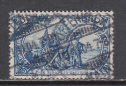 1902   MICHEL  Nº  82 B - Used Stamps