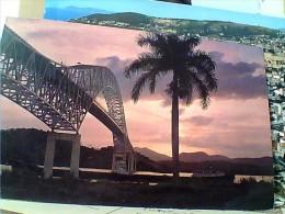 VENEZUELA PONTE DE LAS AMERICAS  PANAMA CANAL    VB1969  EV1070 - Panama