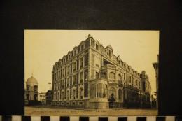 CP, 64, SAINT JEAN De LUZ Hôtel D'Angleterre N° 179 Voyagé En 1913 - Saint Jean De Luz