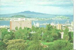 Auckland (Nuova Zelanda) Hotel Hyatt E Panorama Città E Porto, General View - Nuova Zelanda