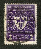 G-12328  Reich 1922- Michel #200 (o) Inflation Proofed - Offers Welcome! - Deutschland